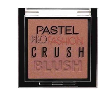 Pastel Pastel Crush Blush Allık No:308 Kahve